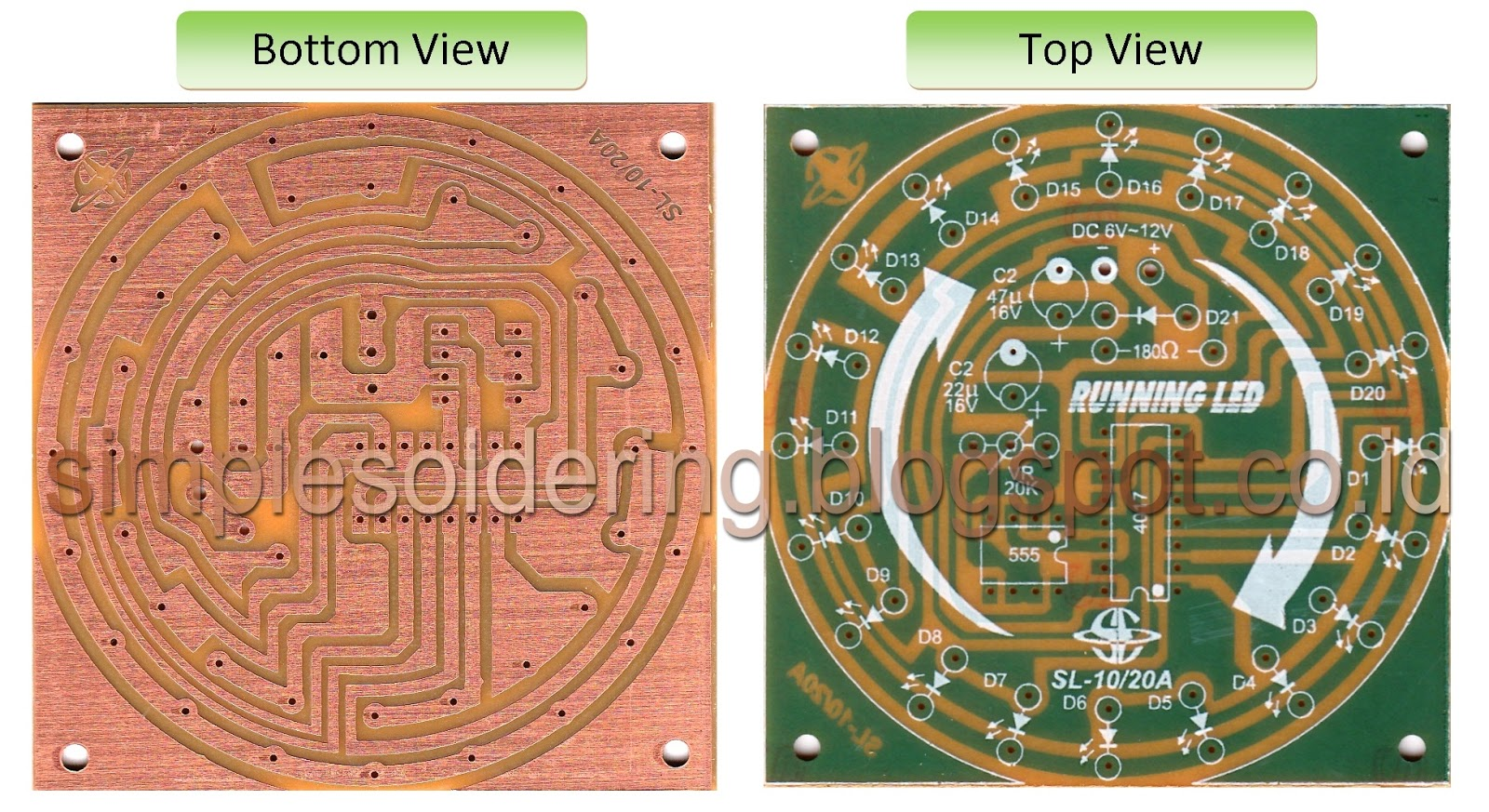 Simple Hobby Circuits