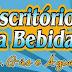 COMPRE SUA BEBIDA, GÁS DE COZINHA E ÁGUA MINERAL NO ESCRITÓRIO DA BEBIDA (GÁS E ÁGUA)