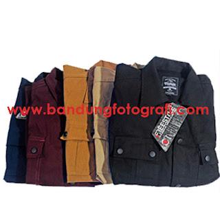 bandung fotografi, fotografi produk, jasa foto produk di bandung, foto produk jaket kemeja bandung
