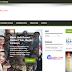 Peluncuran Blog Teknologi, blended.mendrofa.com