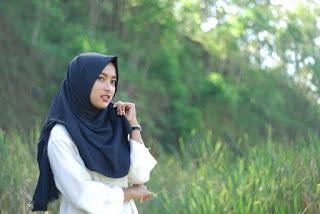 SYARAT MEMILIH PASANGAN / JODOH MENURUT ISLAM YANG DI TUNTUNKAN NABI