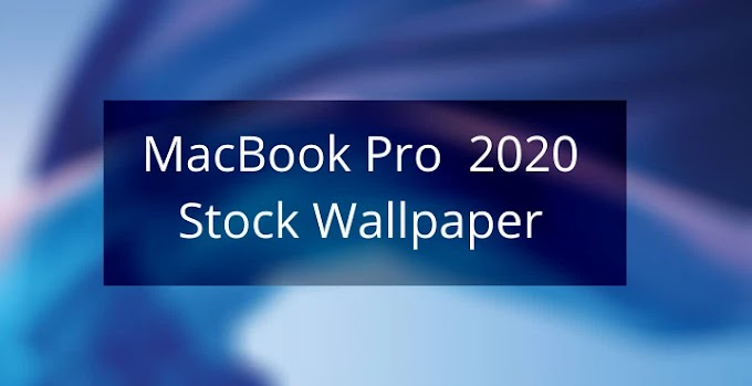 Apple MacBook Pro 2020 Wallpaper [17 Wallpaper]