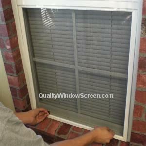 How to Choose Custom Window Screens for Your Home