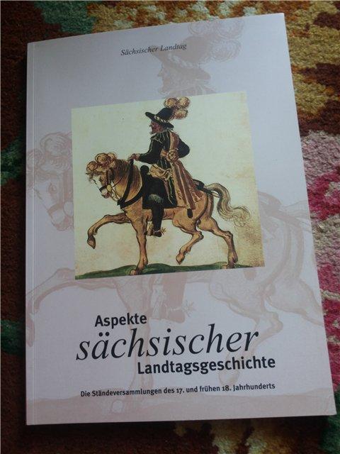 كتيبات على تاريخ ألمانيا من القرن السابع عشر وأوائل القرن الثامن عشر