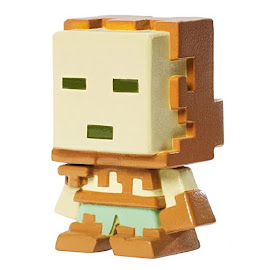 Minecraft Series 8 Desert Husk Mini Figure
