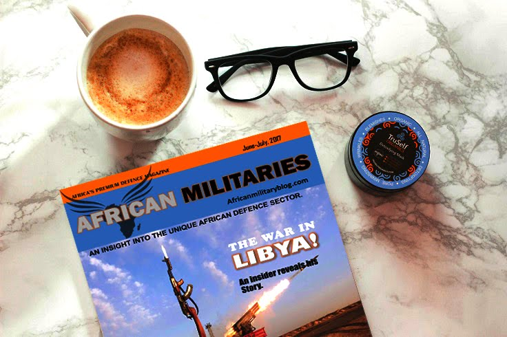 African Military Magazine