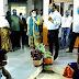 कन्या छात्रवास गोहपारू का कलेक्टर ने किया निरीक्षण