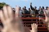 Pastores evangélicos fazem coro com Bolsonaro e negam riscos do coronavírus