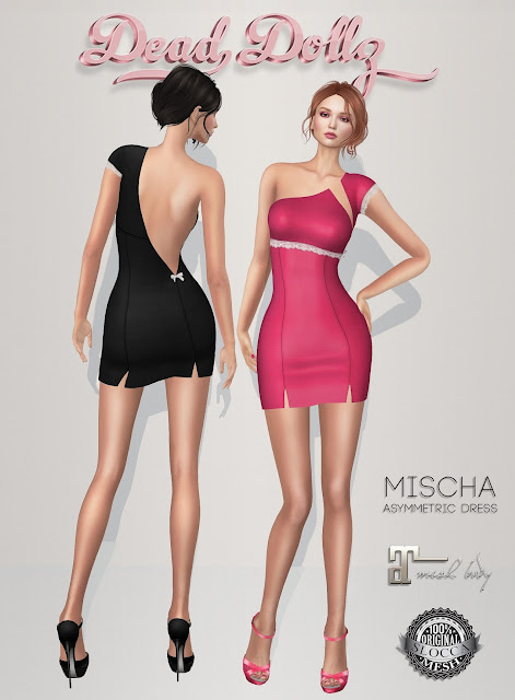 Mischa @ The Liaison Collaborative