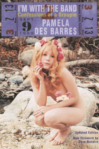 Pamela Des Barres - I'm With The Band PDF