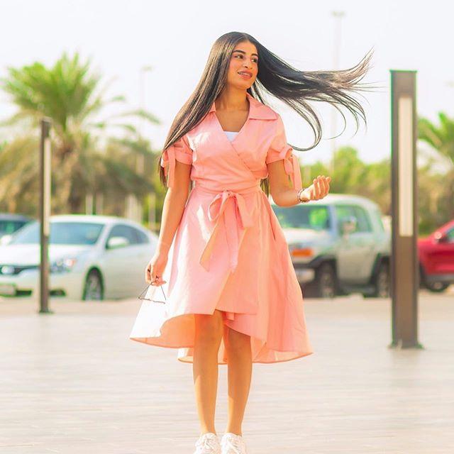 Rahaf Mohammed Photos
