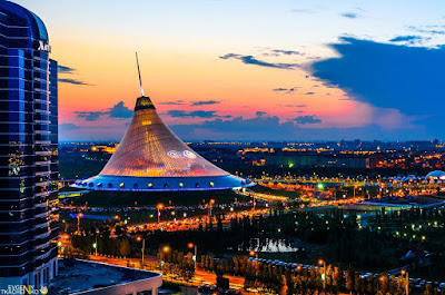 Admission Requirements For MBBS in Kazakhstan and RUSSIA.