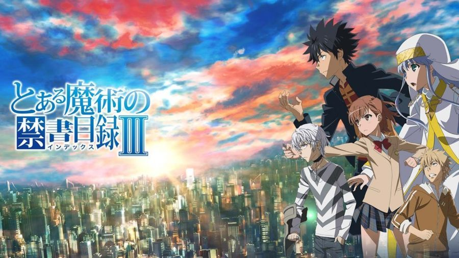 Toaru Majutsu no Index Season 3 Batch Subtitle Indonesia