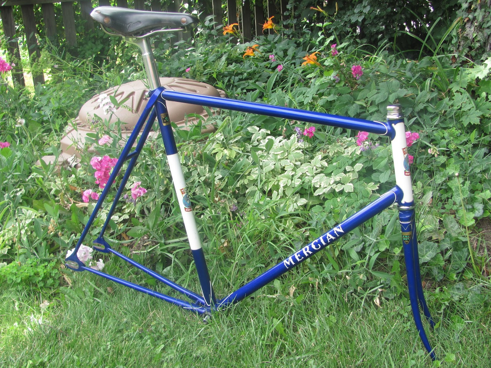 The Retrogrouch: The Perfect Number of Bikes?
