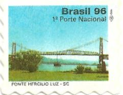 Selo Ponte Hercílio Luz