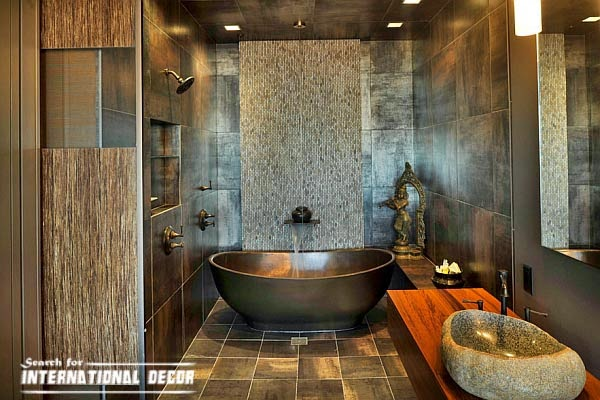 Exotic Shower Designs: Latest Trends For Bathroom Decor, Designs, Ideas
