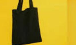 Tips Merawat Tote Bag Kanvas supaya Awet