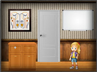 Amgel Kids Room Escape 40
