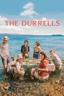 Capitulos de: The Durrells