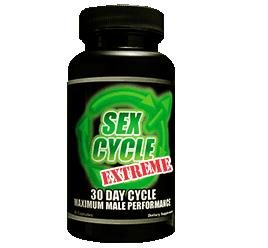 Colossal Labs Sex Cycle 70