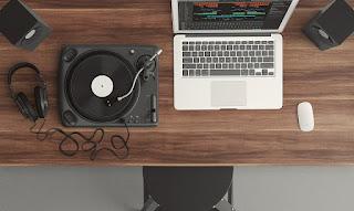 Cara Memasang Lagu atau Musik Di Blog Auto Play