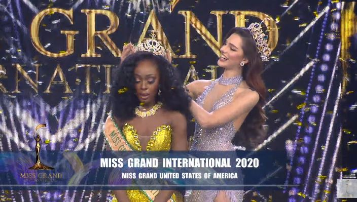 Miss Grand International 2020