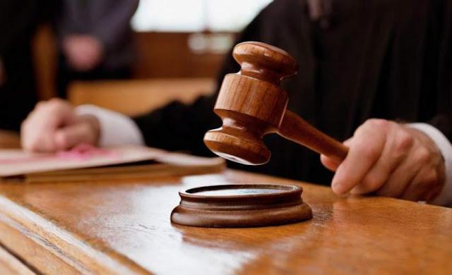 Σε αντεισαγγελέα του Αρείου Πάγου προήχθει ο εισαγγελέας Εφετών Ναυπλίου Βασίλης Παππαδάς