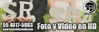 foto y video en hd para boda