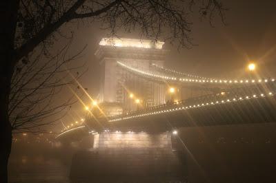 Széchenyi Zincir Köprü