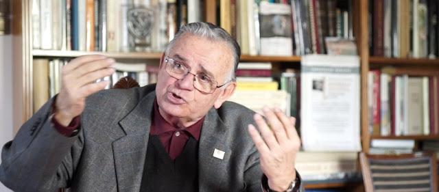 Σ.Καργάκος: «Επιζητείται ο τεμαχισμός της Ελλάδας - Διαλέξτε αν θα είστε απόγονοι του Εφιάλτη ή του Λεωνίδα»