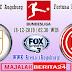 Prediksi Augsburg vs Fortuna Dusseldorf — 18 Desember 2019