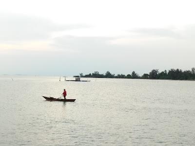 Wisata dan Cara ke Pulau Basing, Tanjungsiambang, Dompak, Tanjungpinang