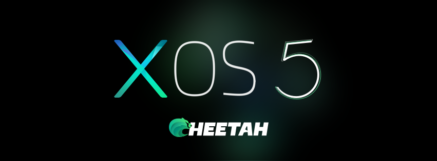 XOS 5 Cheetah Review