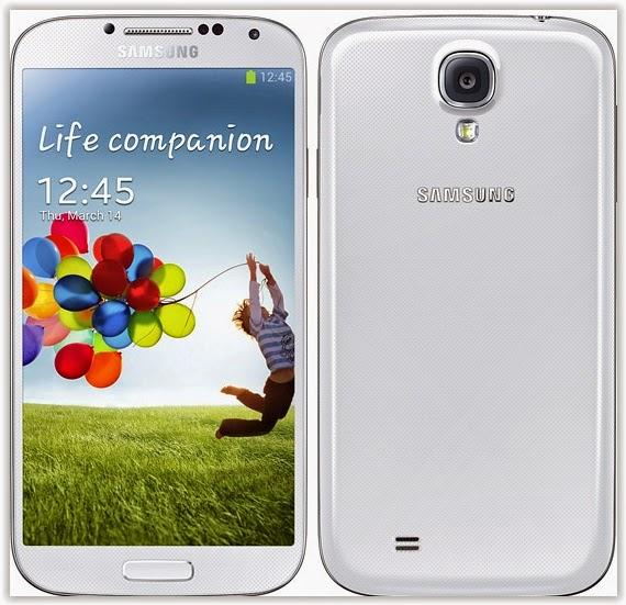 cara flash Samsung Galaxy S4 GT - I9500