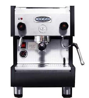 Máy pha cà phê LAMVITA TS