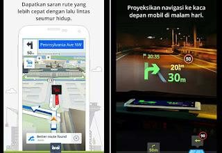 berdasarkan saya Google maps yaitu yang terbaik dan paling terkenal Inilah 3 Aplikasi GPS offline Terbaik dan Gratis Untuk Android