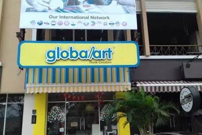 Lowongan Global Art Pekanbaru November 2018