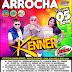 CD BANDA KENNER (ARROCHA) VOL.05 ( MAIO - 2019 )