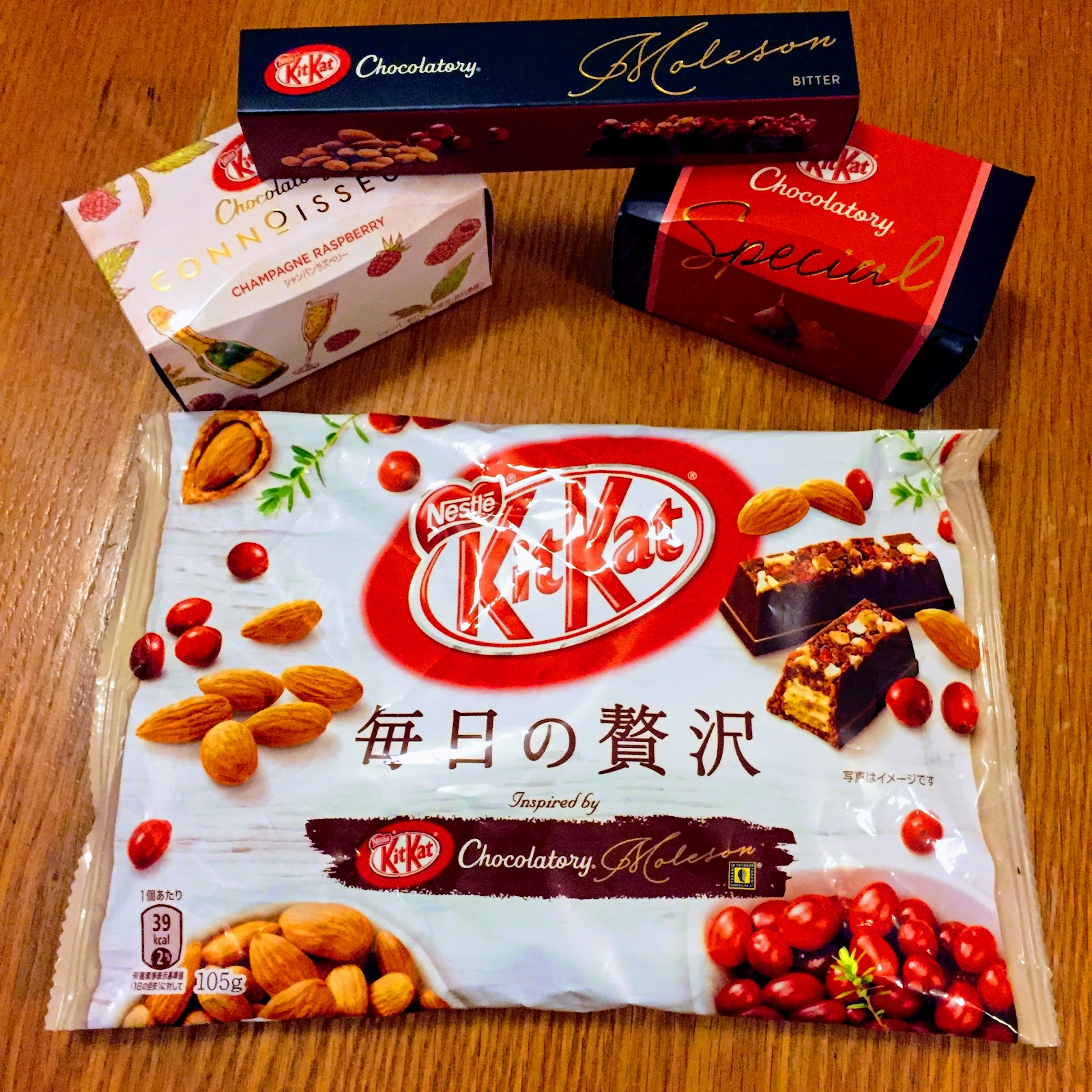 Tokyo Excess Japanese Food And Snacks As Souvenirs Kit
