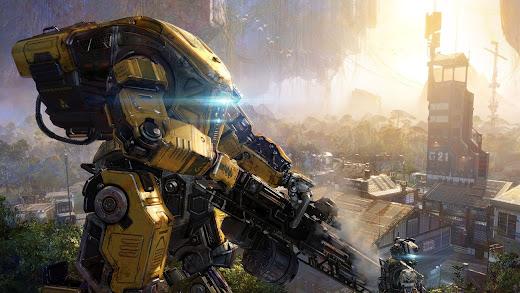 Juega gratis Titanfall 2 y su nuevo contenido descargable llamado Colony Reborn este 30 de Marzo