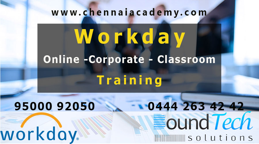 Where Can I learn WorkDay HCM / Finance Certification Level Training?