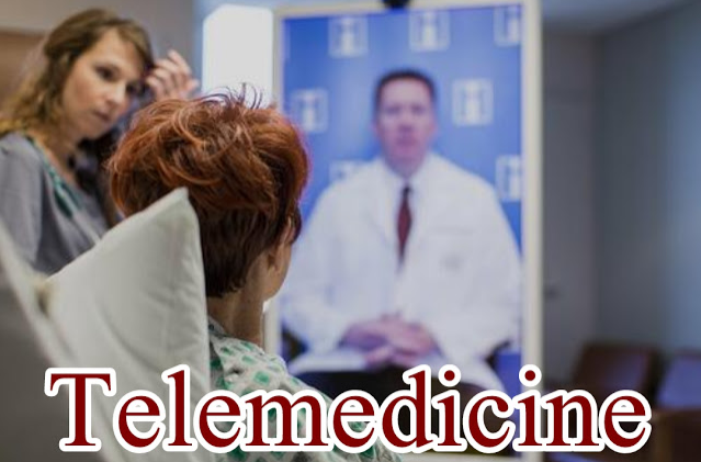 What-is-Telemedicine-Health-Care