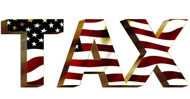 Tax in USA