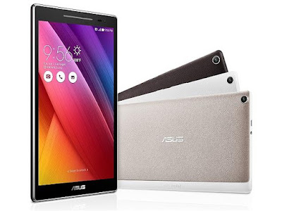 Asus ZenPad 8.0 Z380KL Specifications - Inetversal