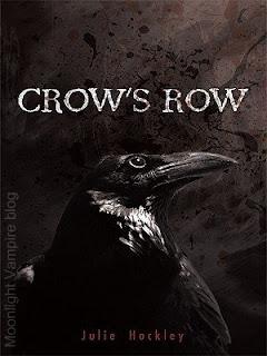 Crow's Row – Julie Hockley