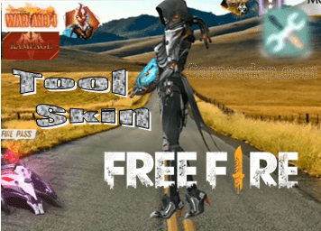 tool skin apk pengganti background free fire