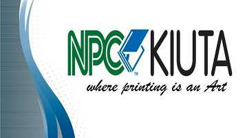 2 New Job Vacancies at National Printing Company Ltd (NPC - KIUTA