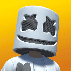 Marshmello Music Dance v1.1.9 Sınırsız Para Hileli APK Mod indir