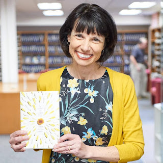 {Bookish News} Margaret Peterson Haddix Twitter Takeover