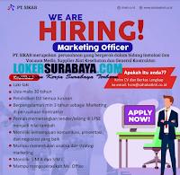 Info Lowongan Kerja di PT. SIKAB Surabaya Desember 2020